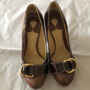 Chloe perfect condition Beautiful Shoes 👠
